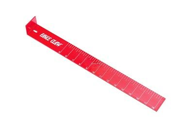 NEW! Eagle Claw AECMB Measuring Board Fishing Equipment