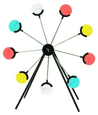 NEW! VisiChalk Ferris Wheel Target System 40932