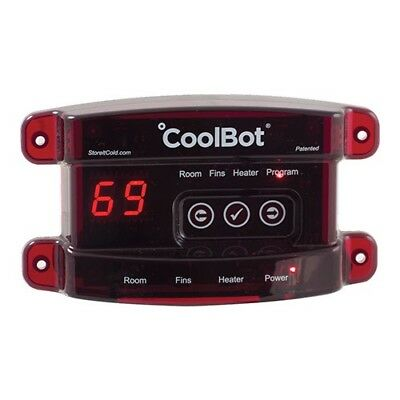 CoolBot: Run a Walk-In Cooler down to 35°F with a window air conditioner Beer