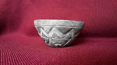 Pottery Viking Bowl 800-1000 AD museum quality