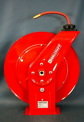 Reelcraft 7650 OLP 3/8-Inch by 50-Feet Spring Driven Hose Reel