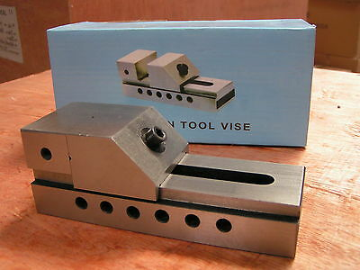 "Precision 2"" Toolmakers Vice"