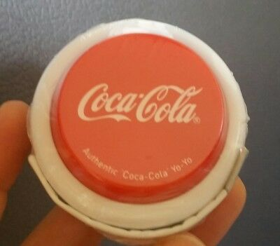 Coke cola yoyo
