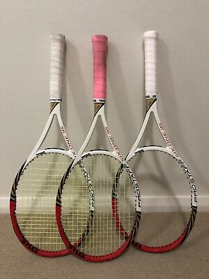 Wilson Pro Staff 95 L3 & L2 (used and very Good Condition (9/10)