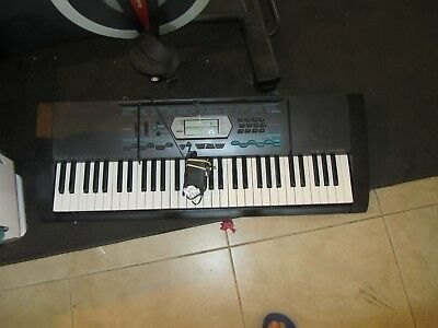 Casio CTK2100 keyboard good working condition