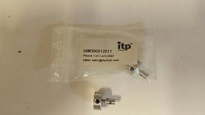 Itp Styli  M3 Rotary Adapter -Stainless Steel Hi M3 000 12 011