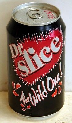 Dr Slice; Admiral Beverage Corp.; Worland, WY; Soda pop can-Pepsi-Cola Company