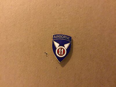 USA Military pin Airborne