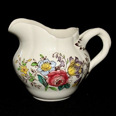 "Vintage Copeland Spode ""Gainsborough"" Marlborough Creamer Jug  - EX. CONDITION"