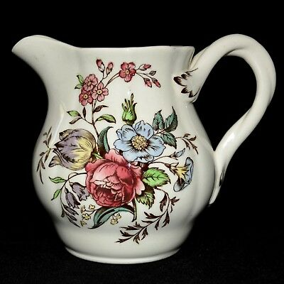 "Vintage Spode ""Gainsborough"" Marlborough Medium Creamer Jug  - MINT CONDITION"