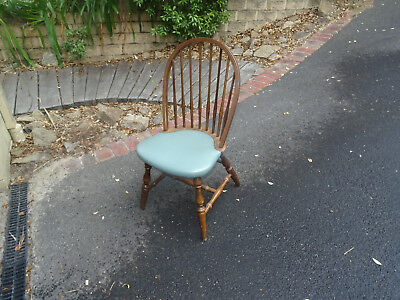 Antique chair / dining chair