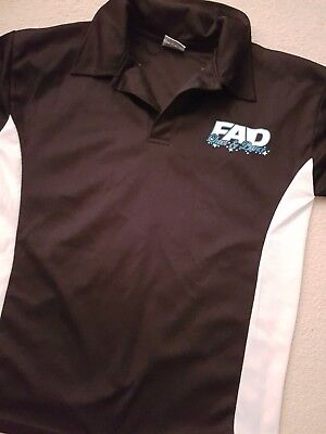 Fad Fitness & Dance Cheer & Dance Girls Uniform SIZE 10