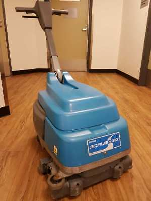 ecolab scrub n go. sold for industrial use, use for your resturaunt, bussiness.
