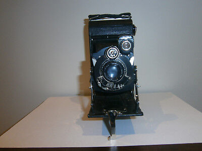 Antique Kodak No. 1 Series II camera