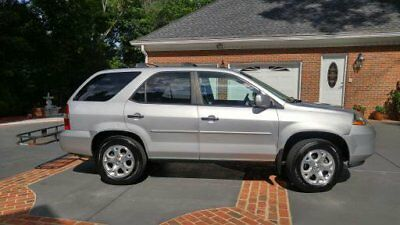 2002 Acura MDX Touring Package 2002 Acura MDX Touring Loaded EXTRAS Excellent Condition Best on eBay Must See!!