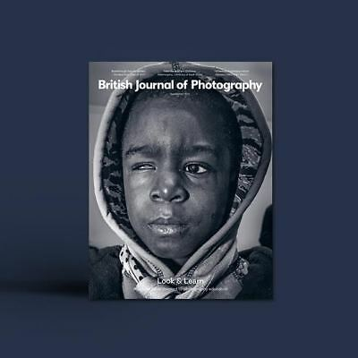 British Journal of Photography Issue 7862 August 2017 - Look & Learn