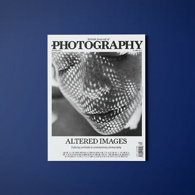 British Journal of Photography Issue 7842 December 2015 - Altered Images
