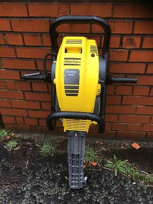 2017 ATLAS COPCO COBRA PROi 2 STROKE PETROL BREAKER 2017  FUEL INJECTED RRP£2640