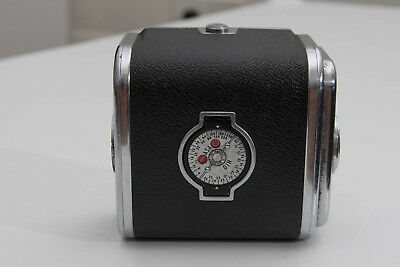 Hasselblad A12 Film Back w/ Matching Insert 1956