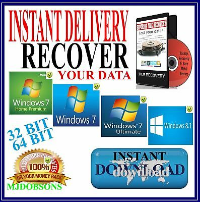 Recover Rescue Data Files Data Music Photos Software Recovery Download