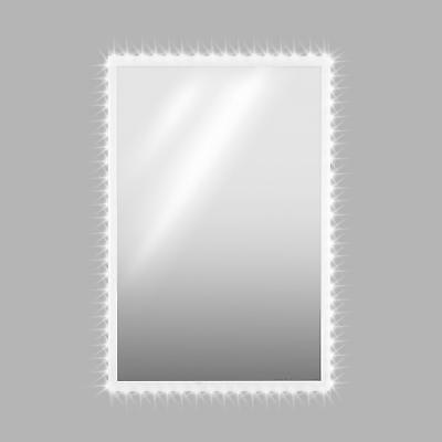 BATHROOM LED MIRROR DRESSING  120 x 80 CM HOME DECORATION SHOP WALL MOUNTED