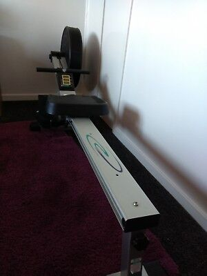 V Fit Air Rowing Machine Artemis Ar1