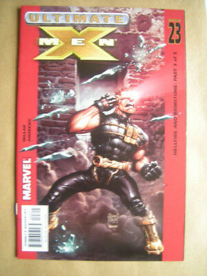 --- ULTIMATE X-MEN Nr. 23  --- Marvel Comics, USA (2002) --- english ! ---