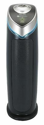 GermGuardian AC4825 3-in-1 Air Purifier with True HEPA Filter, UV-C Sanitizer...