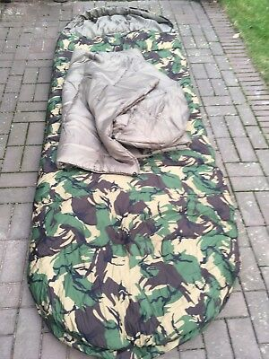 Gardner Carp Duvet Plus Schlafsack Sleepingbag