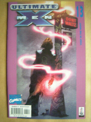 --- ULTIMATE X-MEN Nr. 13  --- Marvel Comics, USA (2002) --- english ! ---