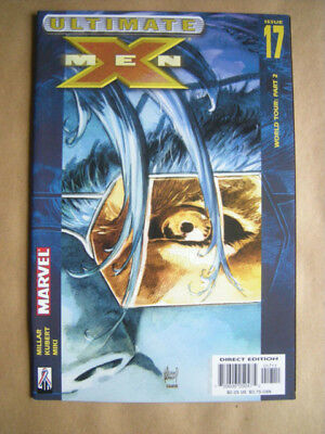 --- ULTIMATE X-MEN Nr. 17  --- Marvel Comics, USA (2002) --- english ! ---