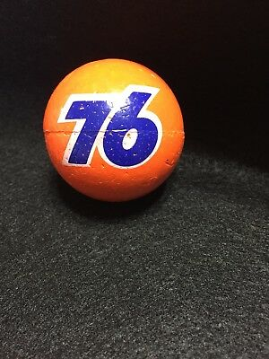 Union 76 - Official Fuel of Nascar - Antenna Ball Lot of 2