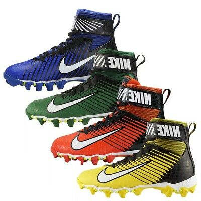 8cf622fd5ce5 New Junior Nike Strike Shark Football Cleats Youth - Choose Size   Color
