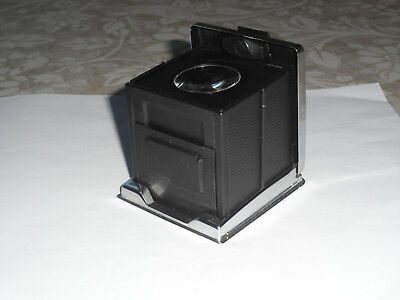 Hasselblad Waist Level Finder for 501CM 503CXi 503CW 500C/M 2003FCW 555ELD etc.