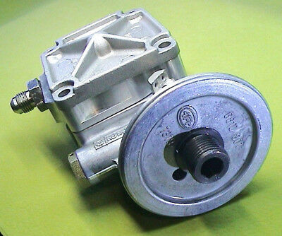 Rotax 912 914 Engine911-815 Oil Pump Housing Assembly.
