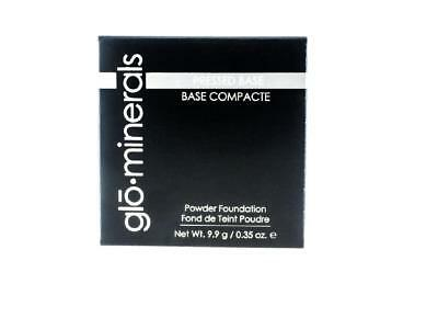 Glominerals Glo Pressed Base Power Foundation - 9.9 g / 0.35 oz (Choose Color)