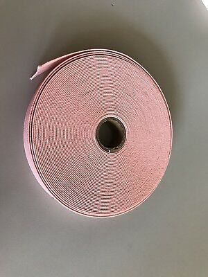 Pointe shoe elastic 3/4 in Freed about 18 yds