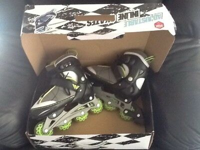 Southern Star adjustable Inline skate class A product size US5-8(age 8+)