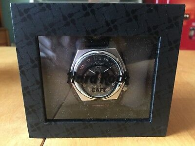 Hard Rock Cafe Watch - New In Box
