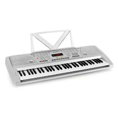 Portable Electric Keyboard Learning Digital Piano Machine With Internal Speaker
