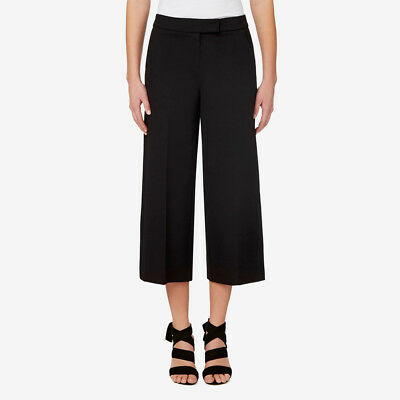 "BNWT Seed BLK ""APRIL' Culottes. Size 8 Sold OUT!!"
