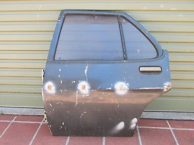 Holden Kingswood Hj Hq Hx Hz Passenger Side Rear Door