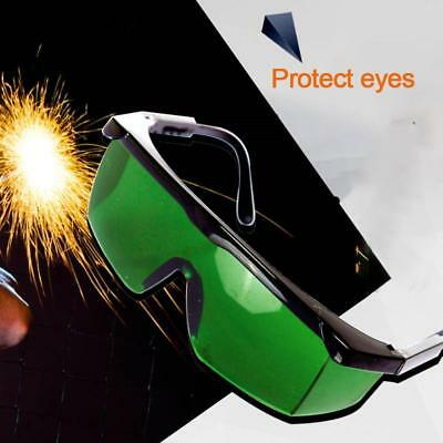 200-540nm Lasertection Gogglestective Safety Glasses OD 4 +T AU