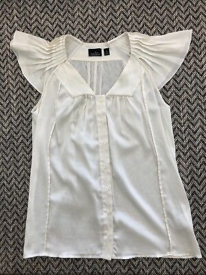 Womens Ripe maternity Top Blouse As New M