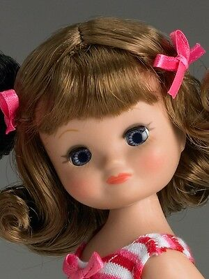 Tonner Doll Company Betsy Classic Stripes Betsy McCall Brunette