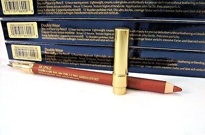 Estee Lauder Double Wear Stay-in-Place Lip Pencil LP08 SPICE New In Box