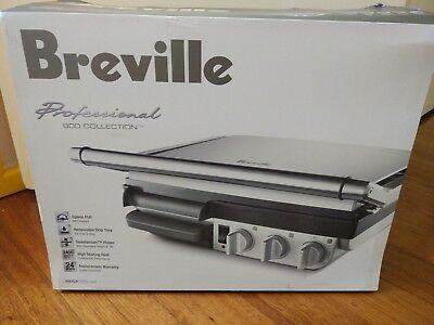 Breville Contact Grill 800GR