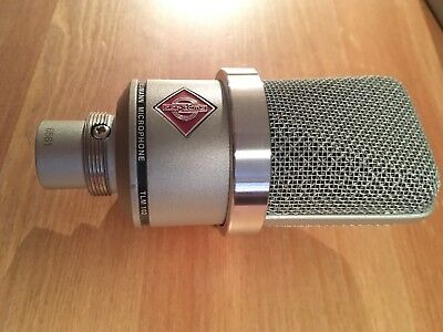 Neumann TLM 102 Professional Condenser Microphone *Special Edition*