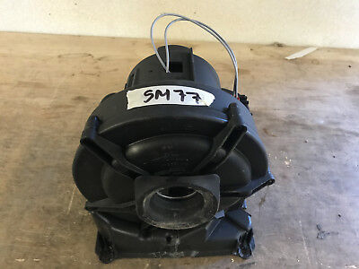 Karcher Puzzi 100 Or 200 Vacuum Motor Complete With Case Free Postage