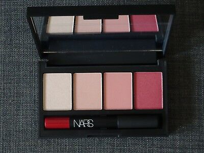 Nars Cheek And Lip Palette True Story Sarah Moon Edition Limitee